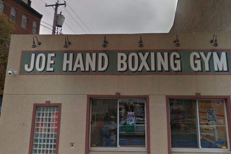 Joe Hand Boxing Gym