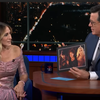 Sarah Jessica Parker talks Hocus Pocus with Stephen Colbert