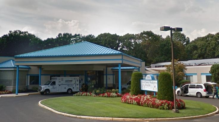 Voorhees Pediatric Facility