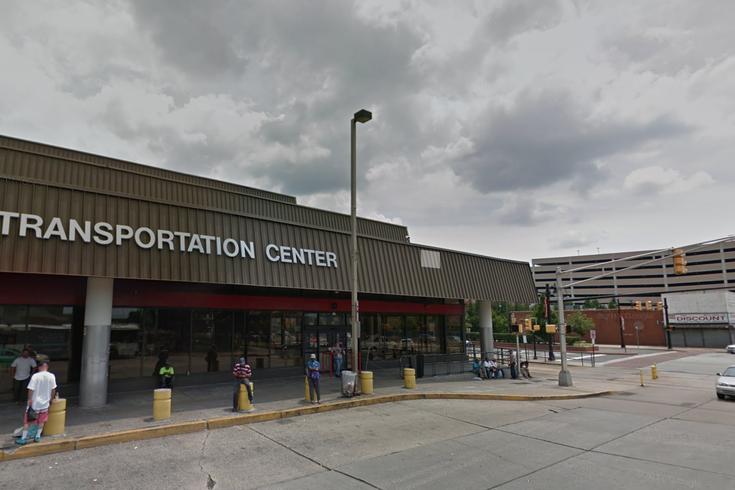 Walter Rand Transportation Center