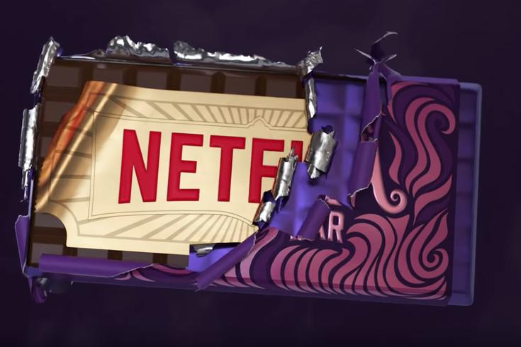 Roald Dahl is coming to Netflix