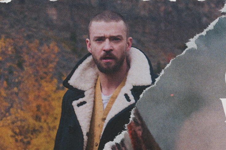 Limited - Justin Timberlake Man of the Woods
