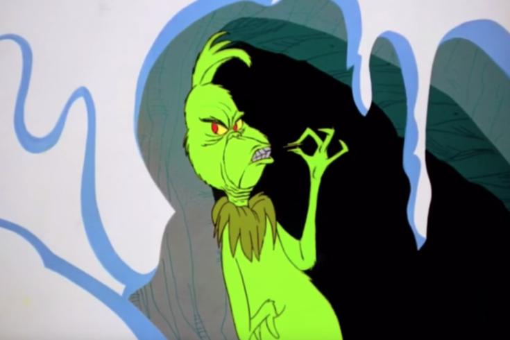 Grinch screencap