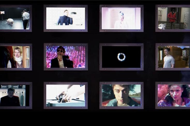 Netflix Releases Surprise Trailer For Full Length Black Mirror Movie
