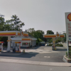 Shell Gas Station Metuchen