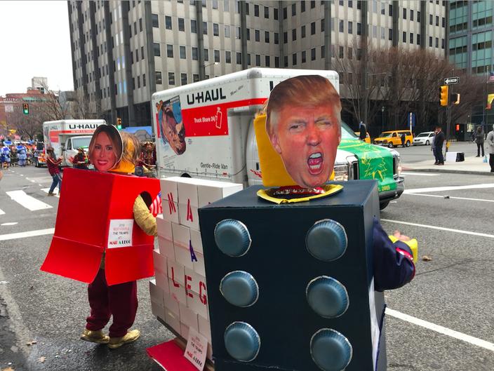 2019 Mummers Parade