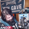 Mango Gamer Eagles fan
