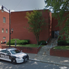 Wilkes-Barre Police Department and Car