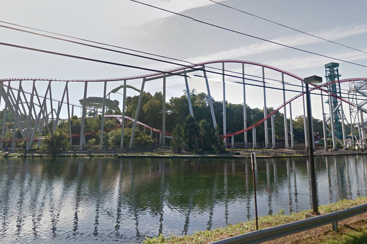 Dorney Park Halloween 2020 Mom sues Dorney Park, claims employee scared, injured daughter at