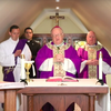 Diocese of Camden easter holy week masses coronavirus