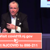 Phil Murphy NJ COVID-19 economy
