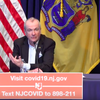 New Jersey unemployment benefits coronavirus