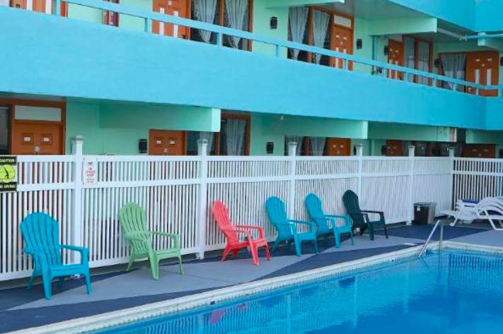 Beachside Resort Wildwood NJ
