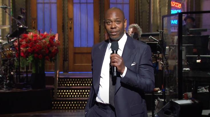 Saturday night live dave chappelle