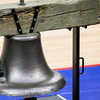 Sixers Bell Close Up