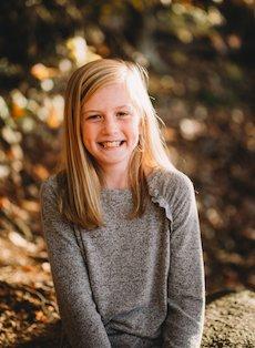 Selective Mutism SMart Center Chloe Carney
