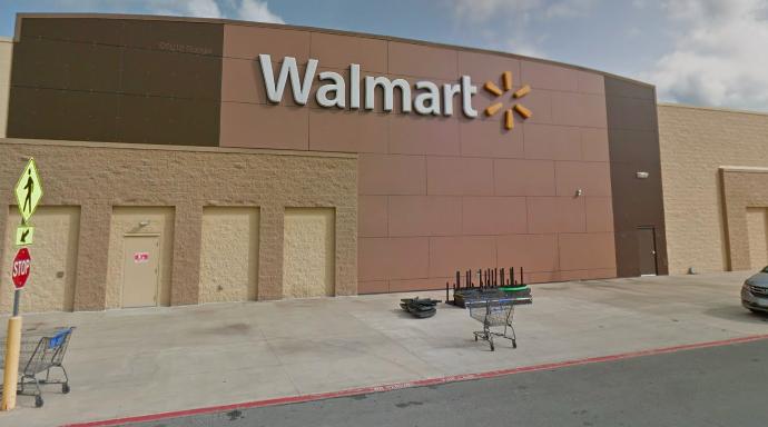 Selinsgove Walmart
