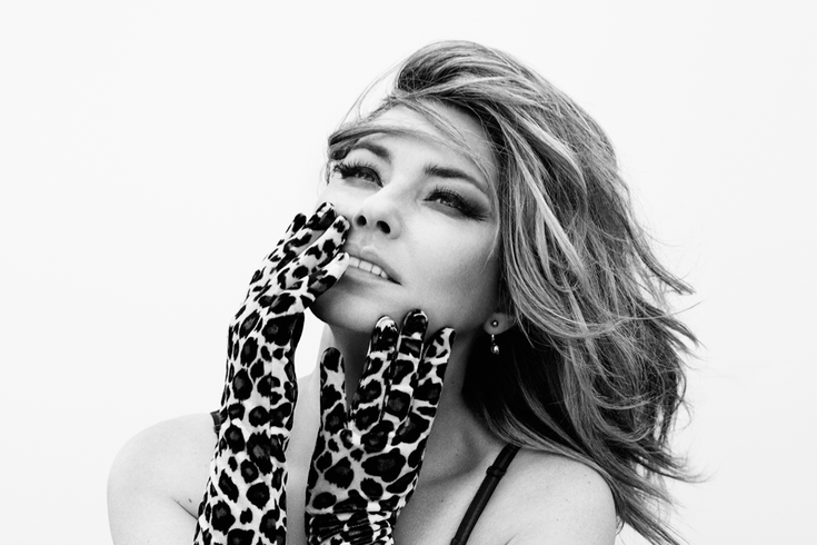 Limited - Shania Twain Live Nation