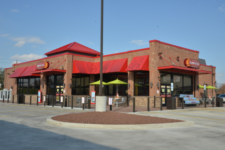 Sheetz COVID-19 Kids Meals