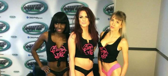 Show n tel strip club