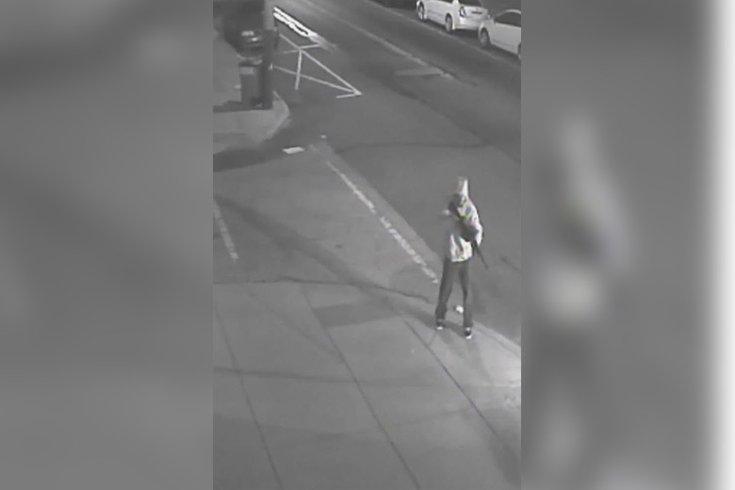 Germantown Shooting Suspect
