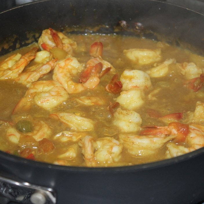 04082015_ShrimpCurry