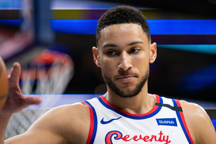 Simmons Fish SIxers