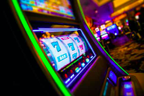 Valley Forge Casino Fined 50 000 For Giving Out Too Much Free Slot Play Phillyvoice