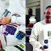 Smith Astronaut interview instagram