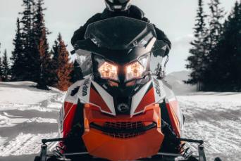 Snowmobile PA