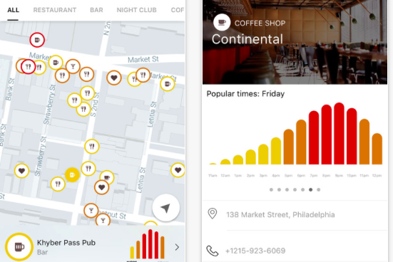 Philly-made app Social Status will tell you which bars are