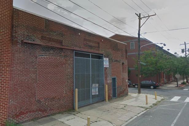 1301 N Howard Street