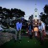 Spooky Mini Golf at Franklin Square