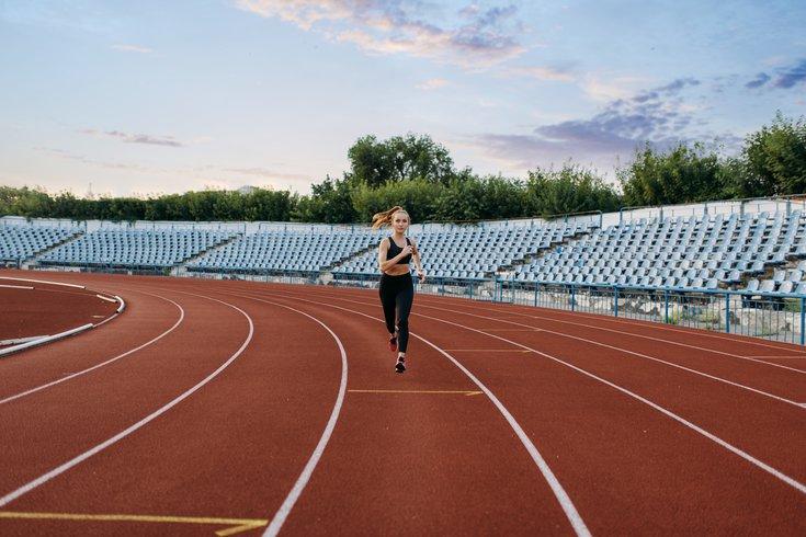 Sprint Workouts Intervals