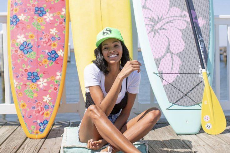 Stacey's Surf & Paddle in Margate City, New Jersey