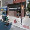 Starbucks 18th Spruce