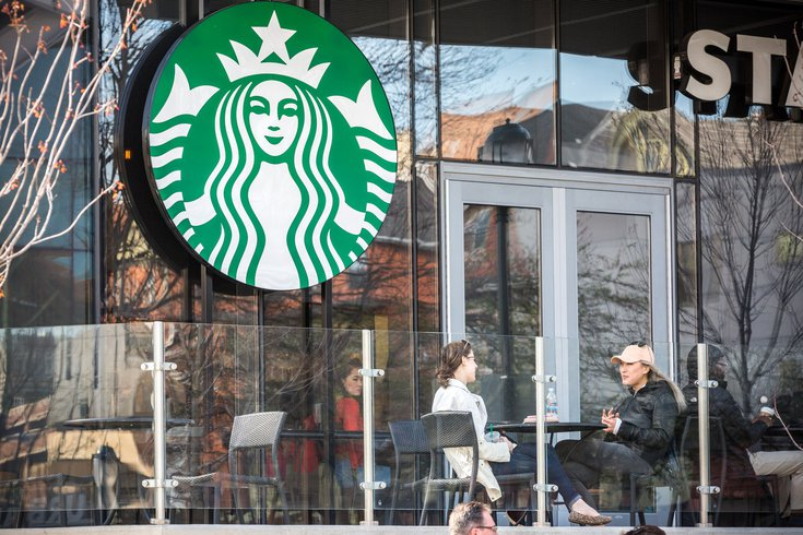 Starbucks Racial Equity