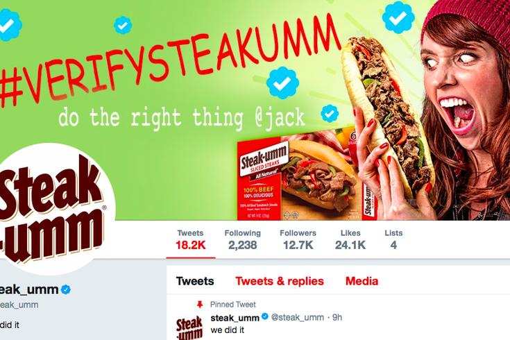 Steak-umm