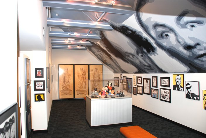 Stooges Museum