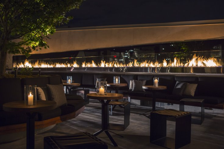 Stratus Rooftop Lounge to undergo renovations