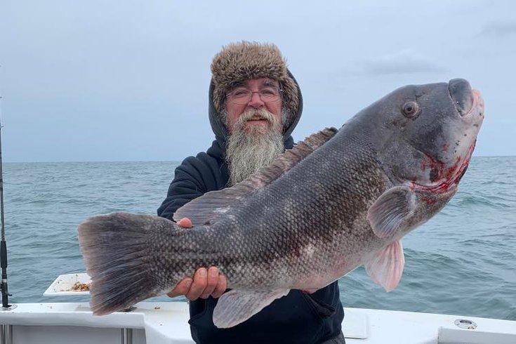 Blackfish Cape May