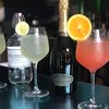 Jet Wine Bar spritz drinks