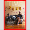 TIME cover by Drexel grad
