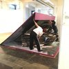 World's largest pop-up book