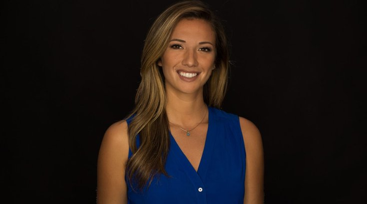 Taryn Hatcher NBC Sports Philadelphia