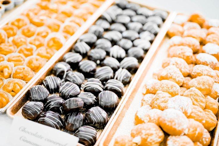 Taste Of Ardmore Highlights Neighborhood Restaurants