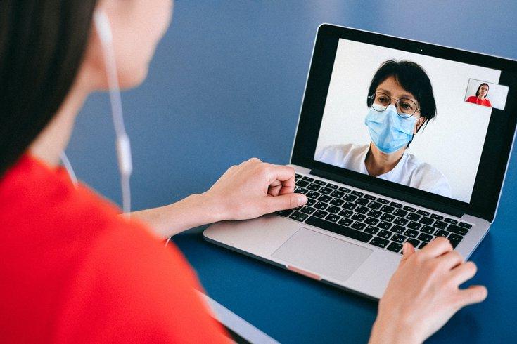 Penn Telemedicine Access