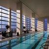 Pool at Immersion Spa in Borgata
