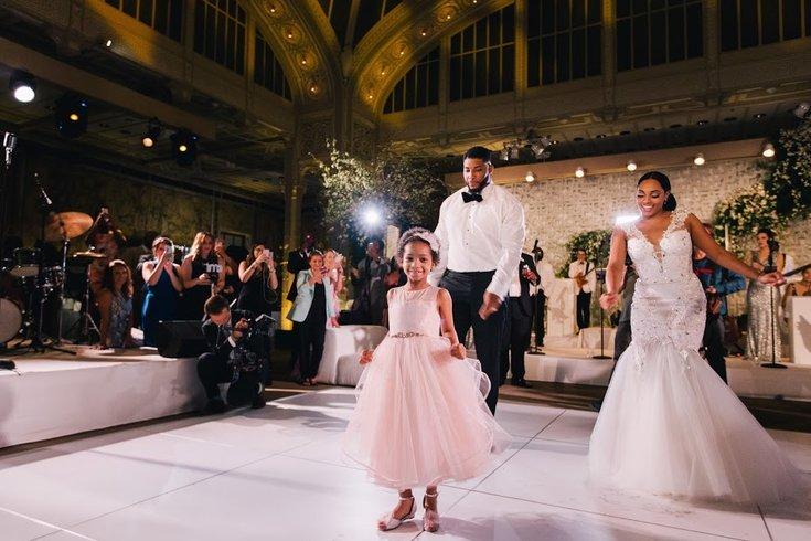 Devon Still Wedding
