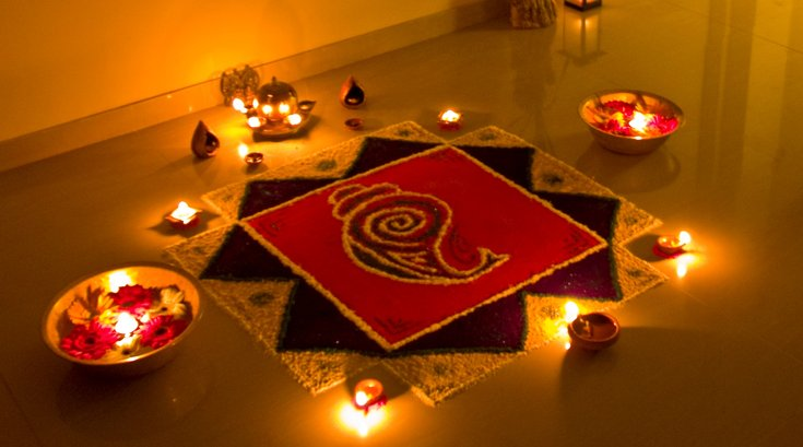 Diwali_celebration